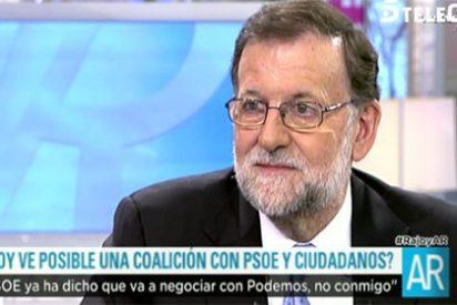 Mariano Rajoy filtra que habrá una buena EPA este 28 de enero y reiterá que no hay que cambiar la reforma laboral