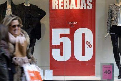Los españoles gastarán entre 70 y 85 euros por persona en las primeras rebajas de la recuperación