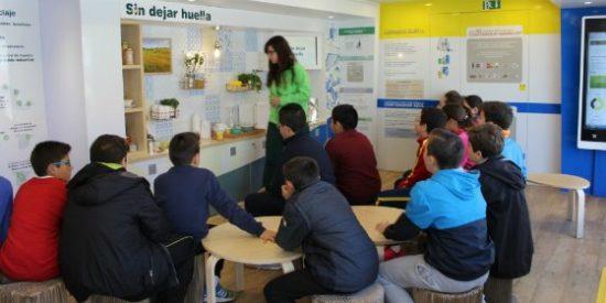 Zafra sigue apostando por el reciclaje con el reto Reciclaplus