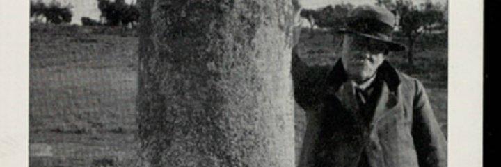 El Archivo Histórico Provincial de Cáceres recuerda a Vicente Paredes