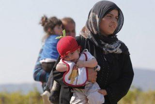 Europol desvela que 10.000 niños refugiados han desaparecido misteriosamente en Europa