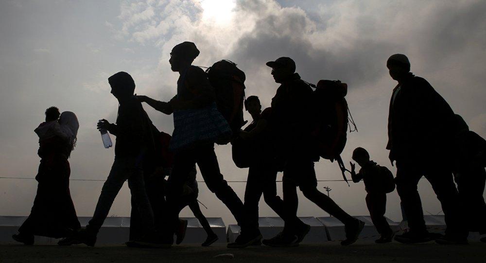 Iglesias cristianas europeas acogerán a un millar de refugiados