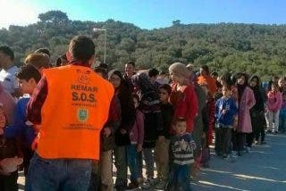 Remar ONGD y Mensajeros de la Paz: una colaboración que salva Vidas