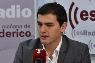 Rivera desenmascara a Iglesias: