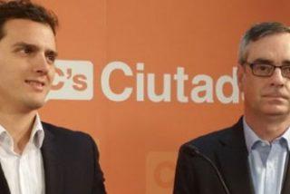 """Ciudadanos entona el mea culpa: """"Hicimos una campaña muy poco agresiva"""""""