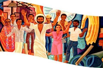 La Iglesia salvadoreña exige que se haga justicia con los asesinos de Romero y Ellacuría