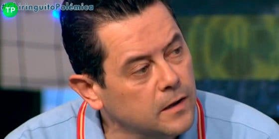 """Tomás Roncero: """"Con Benzema no bastó..."""""""