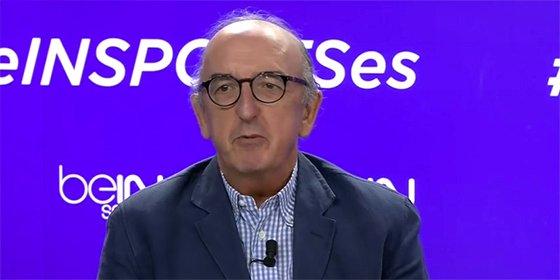 Roures suelta el fútbol a su 'eterno rival' después de provocar el caos televisivo con la Champions