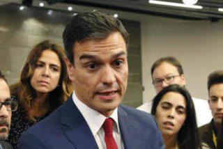 El día en Pedro Sánchez se tiró en plancha a la piscina independentista