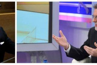 Del 'Luis, sé fuerte' al 'Alfonso, te quiero, coño': la corrupción del PP acorrala a Rajoy
