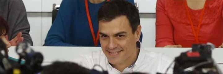Los barones del PSOE le prorrogan 99 días la vida a Pedro Sánchez