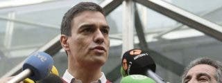 """Los barones socialistas contra Sánchez: """"Ya tenemos a los payasos en el circo, sólo falta la cabra"""""""