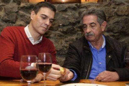 """Bieito Rubido: """"A Revilla hay que señalarlo, es el tipo de político que no conviene a este país"""""""