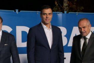 Juan Luis Cebrián le sugiere a Pedro Sánchez que apoye un gobierno del PP sin Rajoy