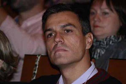 Pedro Sánchez, ¡ficha ya por Podemos!