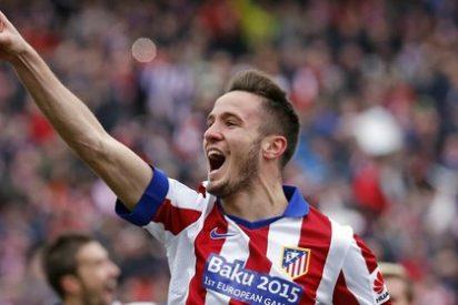El Manchester prepara 20 millones por un suplente del Atlético de Madrid
