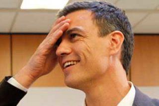 """""""¿Cómo es posible que Pedro Sánchez no haya dimitido?"""""""