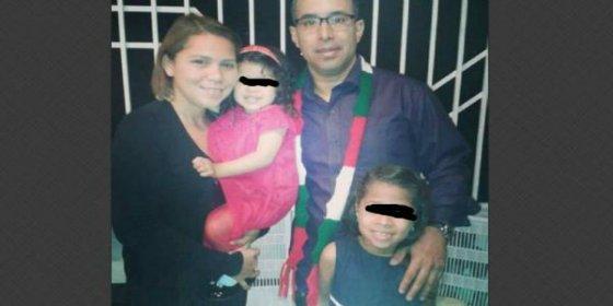 Asesinan y queman a un expolicía y su mujer en Venezuela ante sus dos hijas ¡grabándolo en vídeo!
