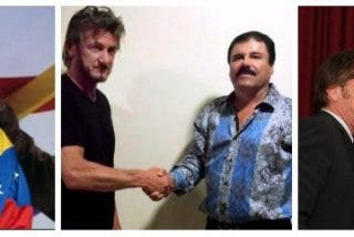 ¿Qué espera Podemos para fichar a Sean Penn?