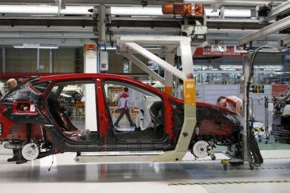 Seat vuelve a niveles de producción de antes de la crisis
