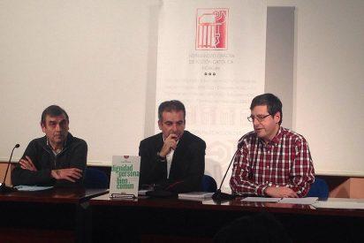 """Sebastián Mora: """"La ortodoxia católica más fina propone un modelo muy alejado del neoliberal"""""""