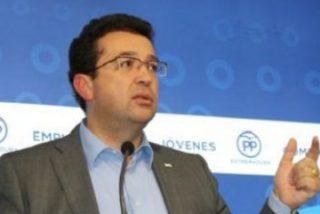 """Manzano pide al PSOE """"que se aleje"""" de los que pretenden romper la unidad de España"""