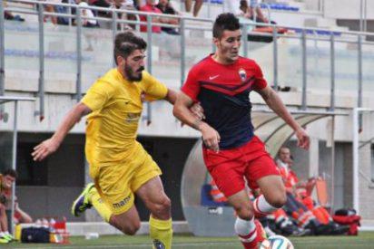 El Granada ficha a Sergi Guardiola para su filial