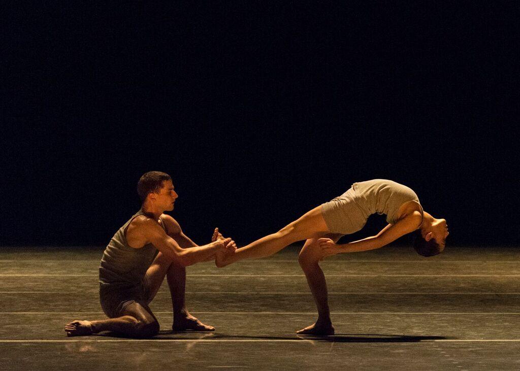 Ballet y danza desde Silicon Valley