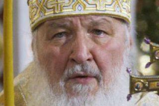"""El patriarca de Moscú cree que """"la guerra en Siria es defensiva, y es justa"""""""