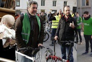 """Rosa Belmonte se chotea de Podemos: """"Celia Villalobos ha mandado a los piojos al gallinero"""""""