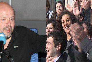 """Salvador Sostres, sobre las ganas de dar la nota de los diputados de Podemos: """"A estos chicos les faltó un par de hostias a tiempo"""""""