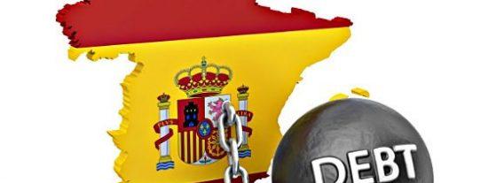 La economía de España afronta 2016 tocada por la inestabilidad política