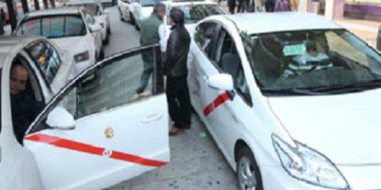 El consistorio de Cáceres desestima la revisión de la tarifa del taxi