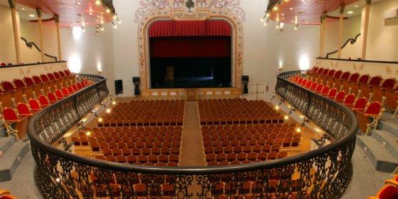 Programación de Febrero del Teatro Carolina Coronado de Almendralejo