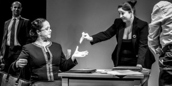 Teatro Guirigai, de producción extremeña, presenta su 50º producción en Madrid