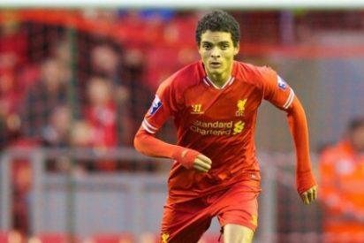 El Liverpool niega al Granada su cesión