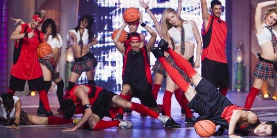 'Top dance', el nuevo talent show para bailarines de Antena 3