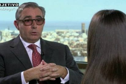 Diego Torres mete en el saco de sus despropósitos 300 correos relacionados con la Casa Real
