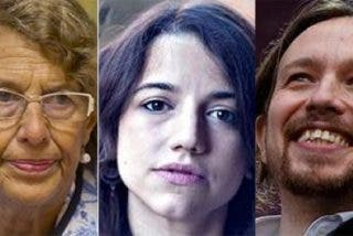 Carmena enchufa como asesora a la productora de Iglesias en Hispan TV