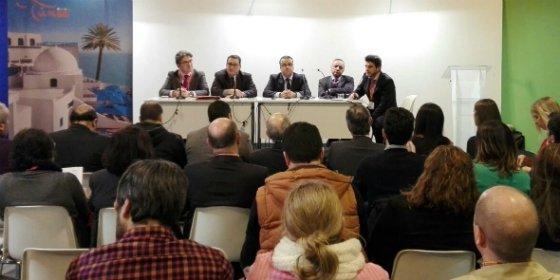Túnez implanta en 2016 nuevas normas de seguridad para los turistas