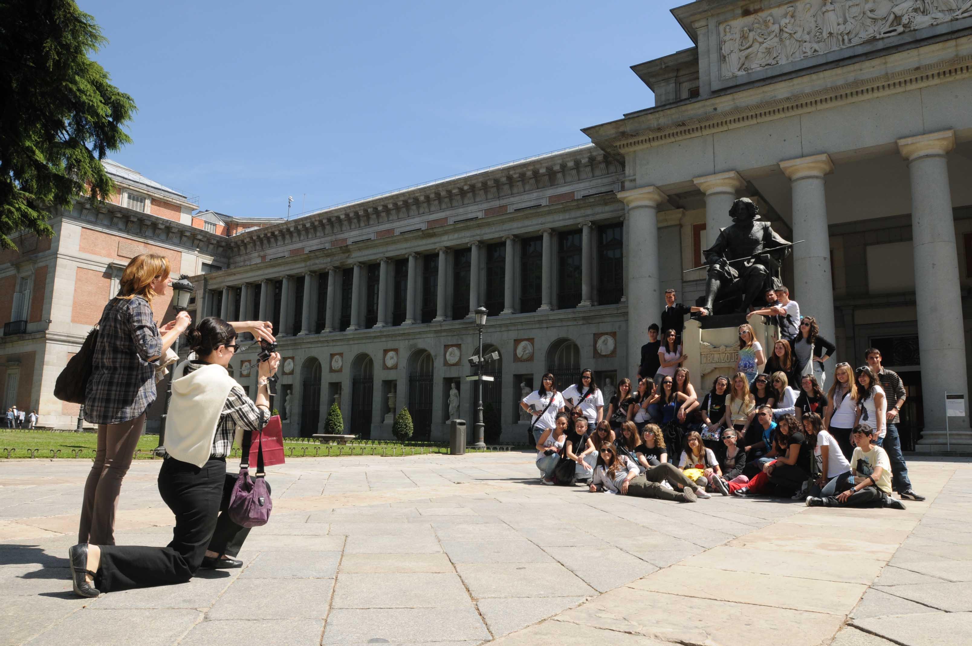 Los turistas extranjeros gastaron en España 63.657 millones hasta noviembre de 2015
