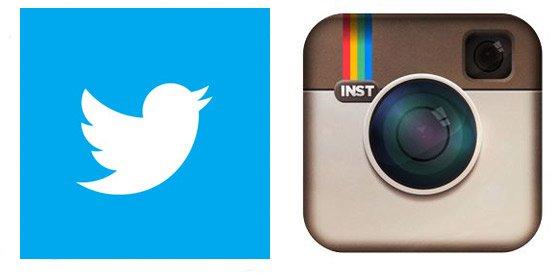Instagram le pega un 'buen mordisco' a Twitter
