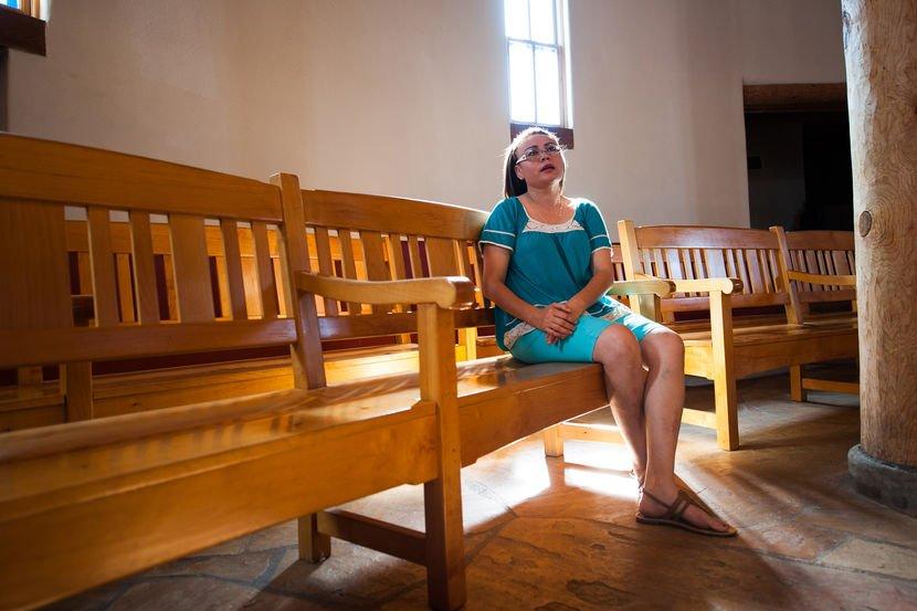 Iglesias de EEUU se preparan para apoyar a inmigrantes centroamericanos