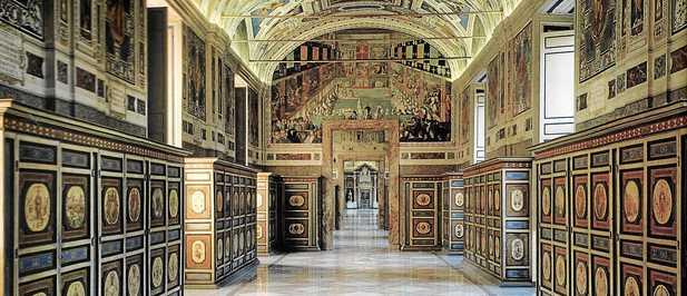 La Biblioteca vaticana quiere más investigadores