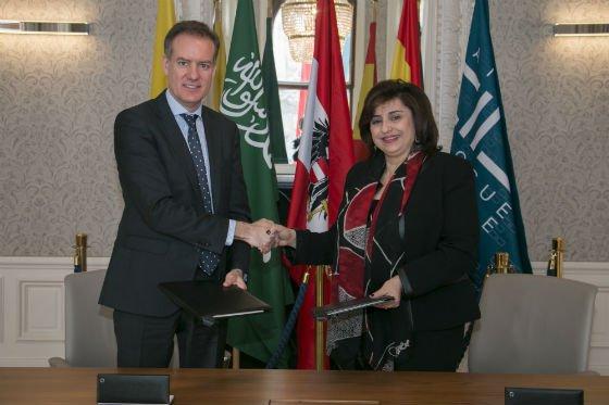 El KAICIID y el PNUD colaborarán para promover la cohesión social en la región árabe