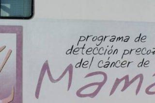Casi 5.700 extremeñas se someterán a mamografías en enero