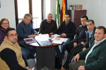 El Ayuntamiento de Valencia de Alcántara pagará el 50% restante de la paga extra suprimida en el año 2012