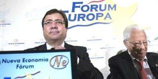 """Padre Ángel: """"Fernández Vara es uno de los políticos a quienes les duele de verdad la sociedad, el pueblo, la vida de los pobres"""""""