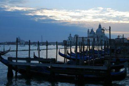 Los enamorados eligen Venecia, París y Tenerife