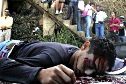 La Caracas chavista es la ciudad del mundo con más asesinatos: 120 por cada 100.000 habitantes